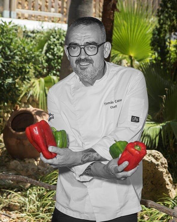 tomás cheff - asesor gastronómico