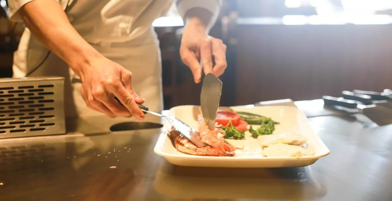 cursos cocina particulares